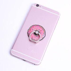 2/$13 Mix/Match NEW Donut Phone Ring Pop Socket